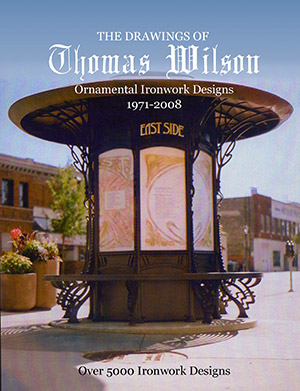 The-Drawings-of-Thomas-Wilson